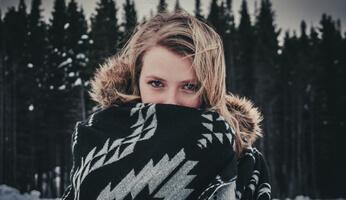 Protégez votre peau du froid !