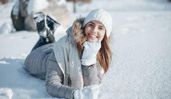 Les huiles essentielles : le secret pour un hiver en pleine forme !