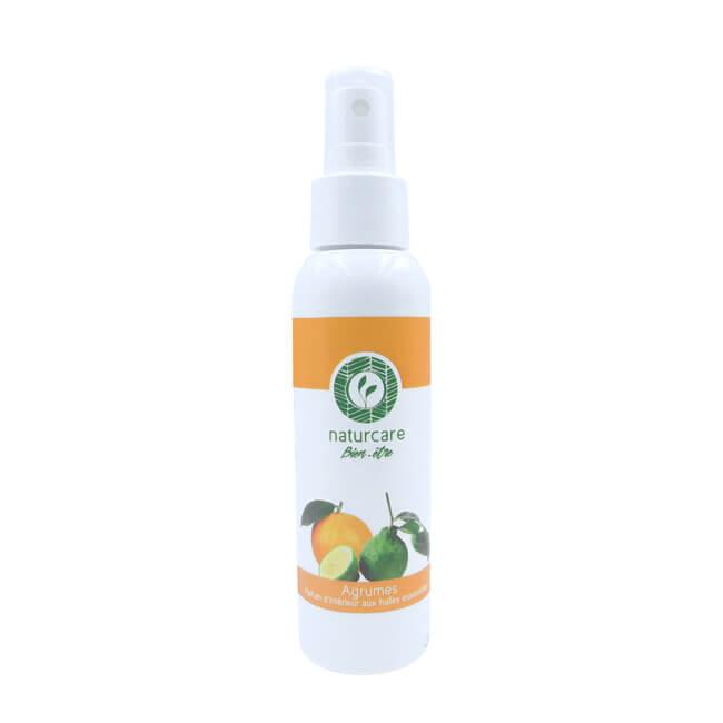Agrumes parfum d'intérieur aux huiles essentielles
