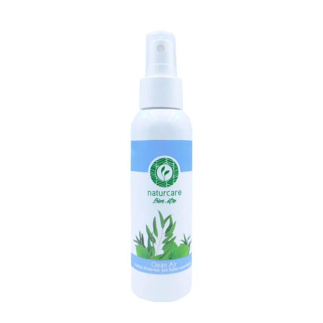 Clean Air parfum d'intérieur aux huiles essentielles