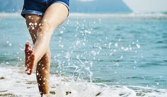 Comment apaiser mes jambes lourdes ?