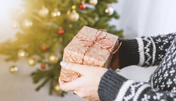 Peut-on offrir un parfum à Noël