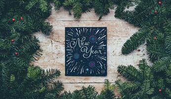Toutes les résolutions que l'on tiendra (ou pas) en 2019