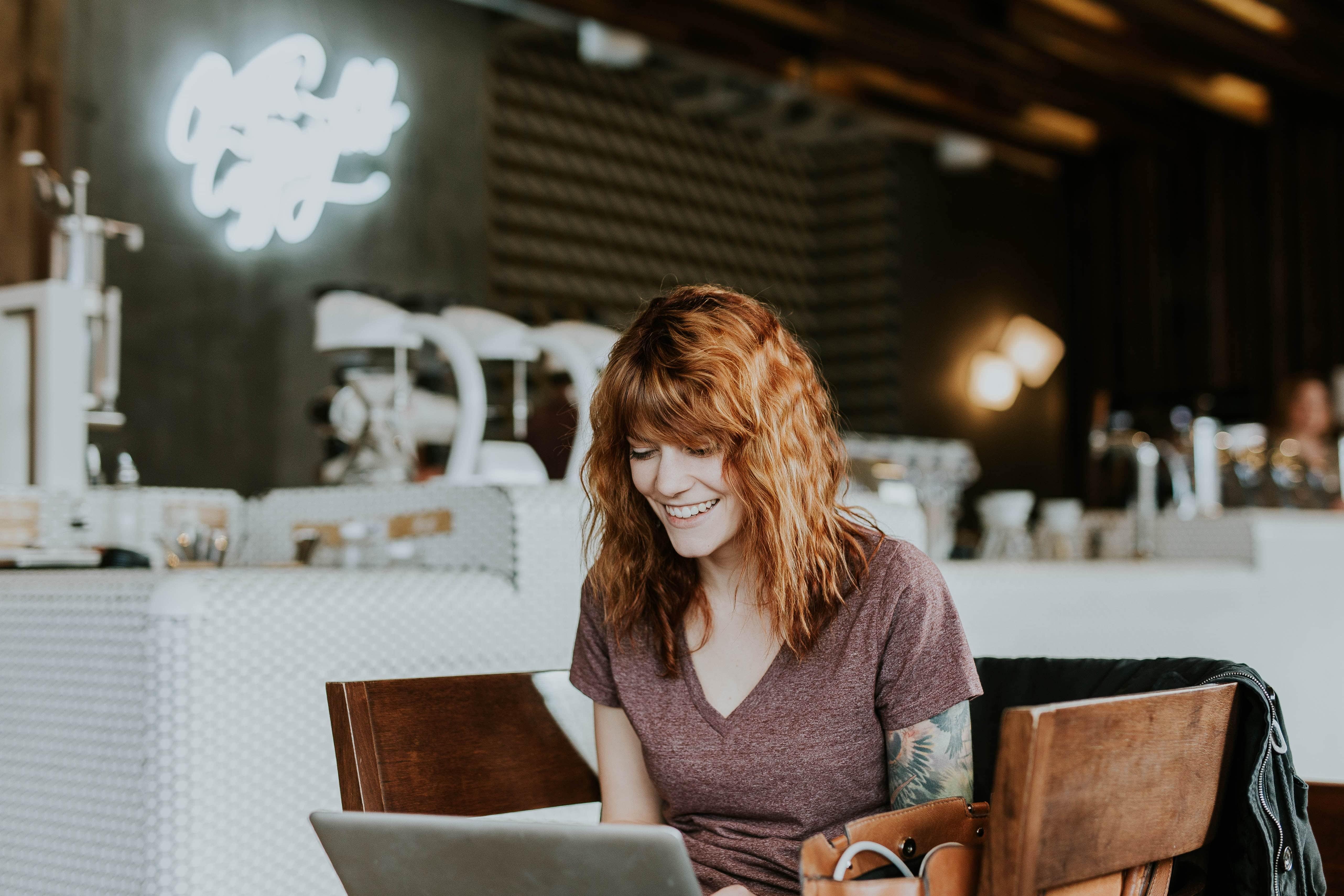 S'épanouir au travail : la vente directe