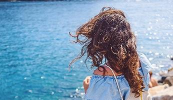 prendre soin des cheveux