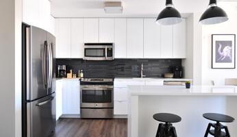 Comment bien nettoyer sa cuisine ?