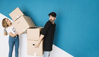 Profiter de son déménagement pour faire le grand ménage