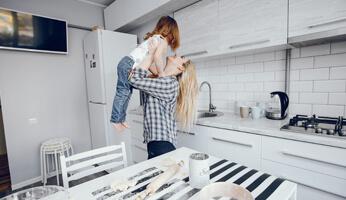 Comment apprendre le ménage à ses enfants ?