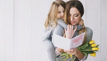 Idées cadeaux originales pour la fête des mères