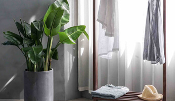 A quelle fréquence laver son linge et comment bien le nettoyer ?