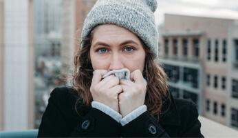 Comment éviter de tomber enrhumer durant l'hiver ?