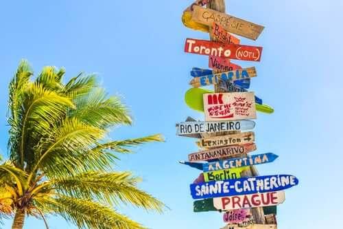 Organiser son départ en vacances