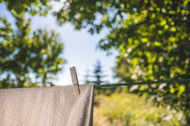 pourquoi désinfecter le linge ? | les astuces swipe