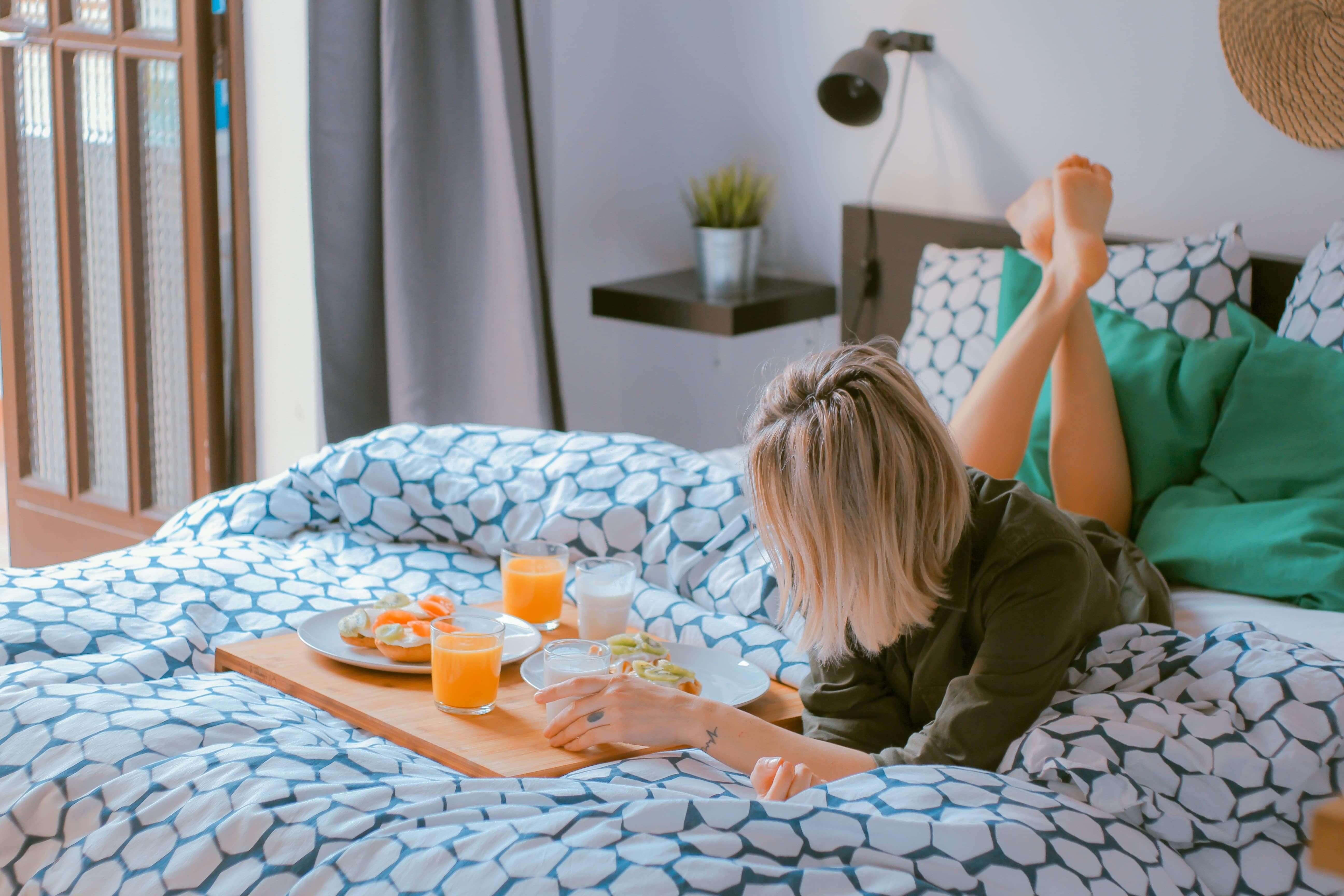 Le bon plan pour une après-midi cocooning à la maison